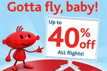 Bmibaby banned from using 40%-off ad
