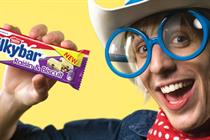 Nestlé invites fans to be part of new Milkybar campaign
