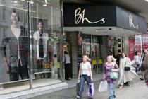 Cheethambell JWT wins £5 million Bhs account