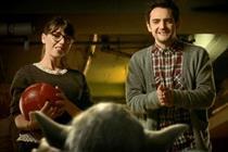 Vodafone kicks off UK digital roster review