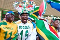 Nielsen hails World Cup as key to 2010 global advertising rebound