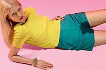 Harvey Nichols incontinent model ad escapes ban