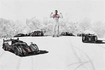 Audi reveals what it takes to win Le Mans in epic ad