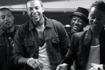JLS on the run in latest O2 Priority Tickets campaign