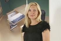 Ella d'Amato takes on new role as Drum MD