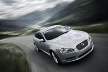 Jaguar shocks Euro with inhouse move