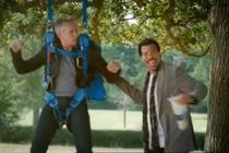 Walkers calls on Lionel Richie again for latest TV ad