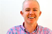 LBi promotes Michael Islip to UK managing director