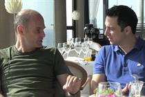 Cannes 2012: AOL's Rene Rechtman warns Generation Social don't like ads