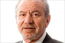 YouView ad review on track despite Lord Sugar's dramatic departure