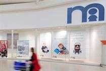 Mothercare appoints Havas Worldwide London