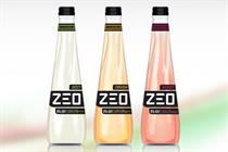 Freedrinks hires Enter and Walker Media for Zeo