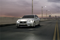CHI & Partners lands global Lexus activity