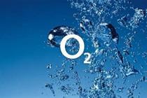 O2 reviews multimillion-pound DM account