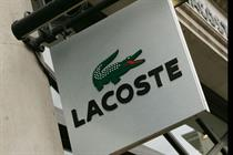 Lacoste snaps up MPG Media Contacts