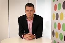 Creighton named Mindshare UK CEO