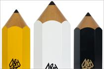 Hegarty and Droga named D&AD 2012 jury foremen