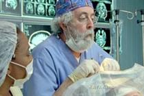 ASA bans Kayak 'brain surgeon' ad
