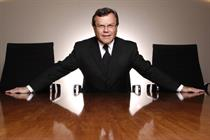 The power brokers: Martin Sorrell