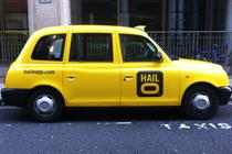Agencies line up for Hailo taxi app task