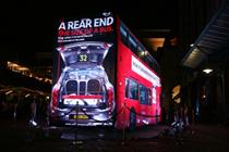 Elvis and 438 Marketing triumph in CBS Big Bus Challenge