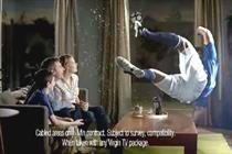Virgin Media launches campaign to promote high-definition