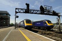 FirstGroup calls £7m West Coast Mainline ad pitch