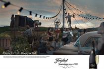 Freixenet kicks off advertising review
