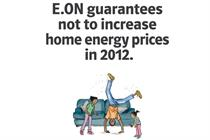 E.ON targets British Gas with price freeze pledge