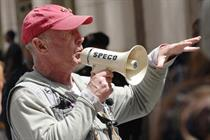 Industry pays tribute to Tony Scott