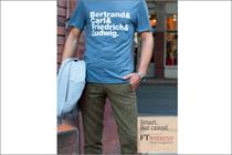 FT relaunches Weekend Magazine with 'Smart but Casual' campaign