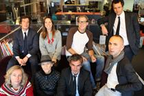 Marcel merges with Publicis Net