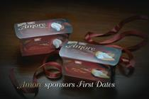 Muller Amore to sponsor Channel 4's First Dates