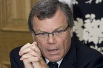 Martin Sorrell's pay up 48% in 2012 as WPP confirms salary cut