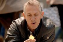 Walkers runs 'great British potato' campaign