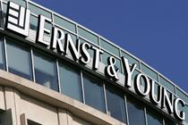 Ernst & Young kicks off global media review