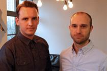 Saint co-founders Labbett and Gamble to exit RKCR/Y&R in 2012