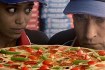 Domino's Pizza calls digital and direct marketing review