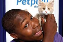 DDB lands Petplan account after pitch