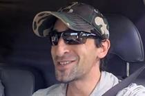 Tom Hardy, Adrien Brody and Henry Cavill star in JWT AFP for Shell Helix