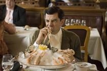 Jam picks up Mr Bean mobile brief