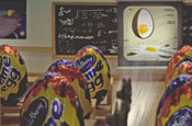 Saatchi & Saatchi embark on first campaign for Cadbury Creme Egg