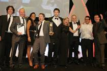 OgilvyOne sweeps board at DMA Awards