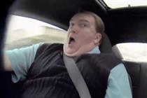 Campaign Viral Chart: Nascar's Jeff Gordon takes a test drive