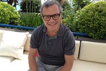 CANNES 2013: Sorrell celebrates 'stunning performance' by WPP