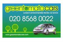 Dentsu lands green taxi service account