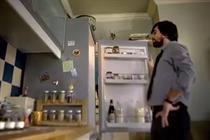 Dramatic Lurpak ad targets food choices