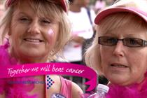 Cancer Research UK reviews Race For Life account