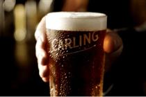 VCCP Blue unveils its first campaign for Carling