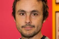 Steven Bennett-Day joins DraftFCB as digital creative chief
